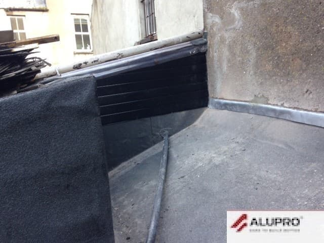 Lead Valleys Repair Limerick