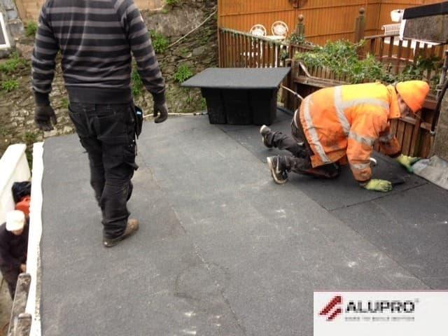 Roofing Repairs Limerick