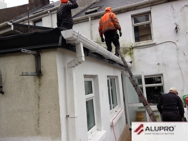 Gutter Cleaning Limerick