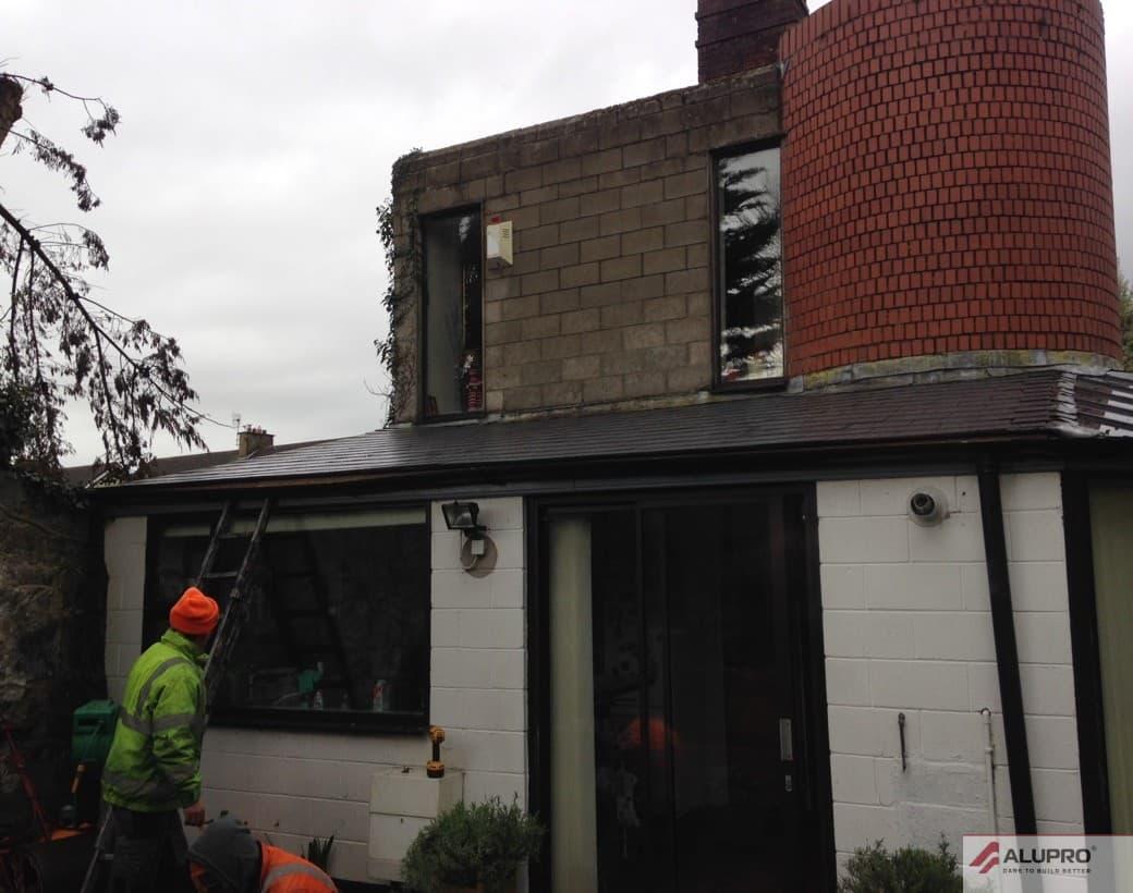Limerick Roofing Repair